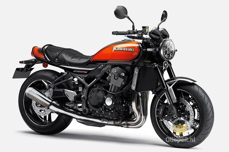 Kawasaki przywraca do życia kultowy motocykl
