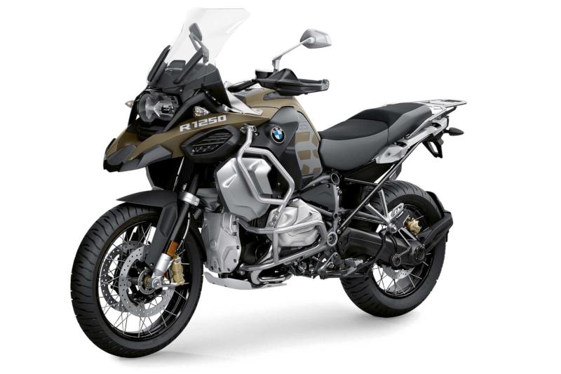 BMW GS - 40 letnia historia najsłynniejszego motocykla turystycznego