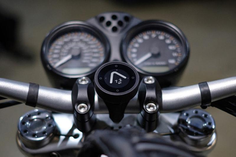 5 najciekawszych akcesoriów moto z Kickstartera