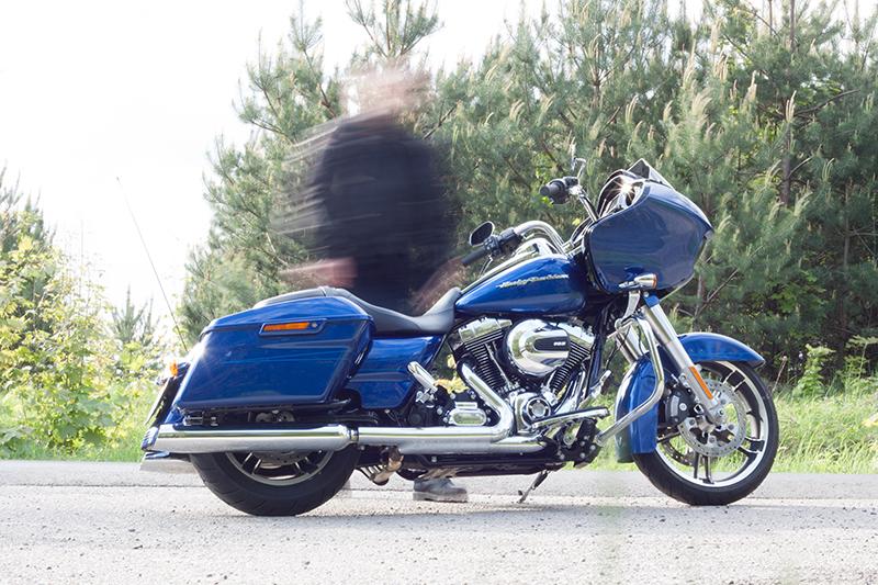 Harley-Davidson ucieka z USA. Powodem unijne cła