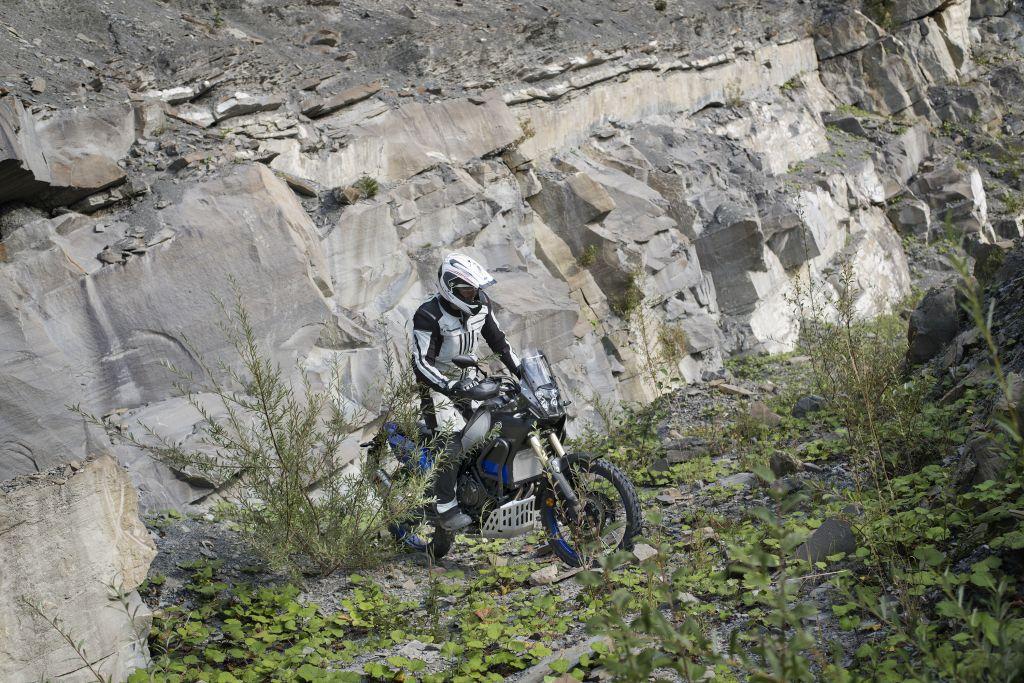 Rękawice motocyklowe Held Air n Dry  - po prostu najlepsze