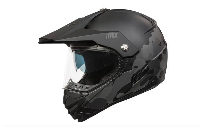 Nowe malowania kasku IMX MXT-01 już dostępne!