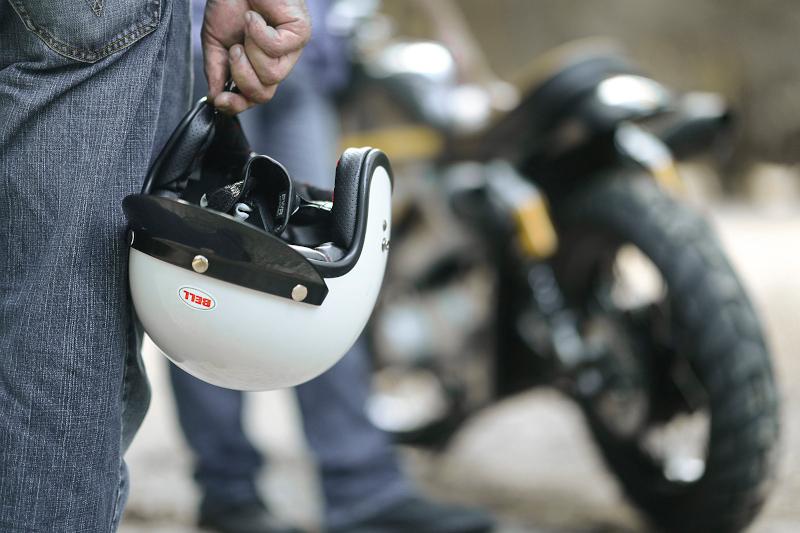 Najciekawsze motocyklowe kaski otwarte - nasze typy