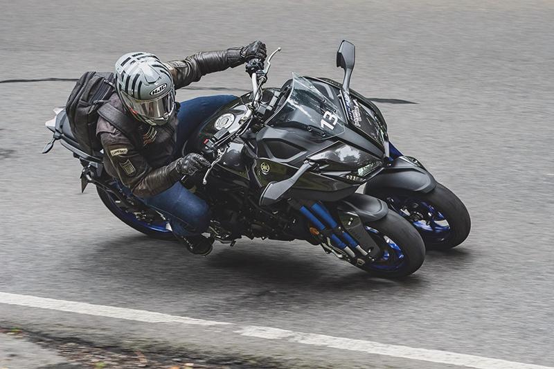 Trójkołowe motocykle na kategorię B. 5 propozycji