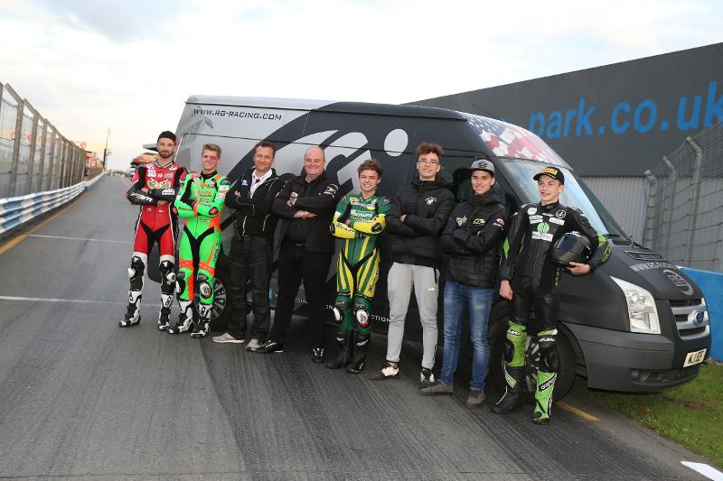 R&G dołączy do MCE British Superbike po raz trzeci