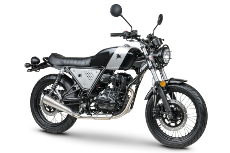 Jaki motocykl 125 kupić? Romet 125