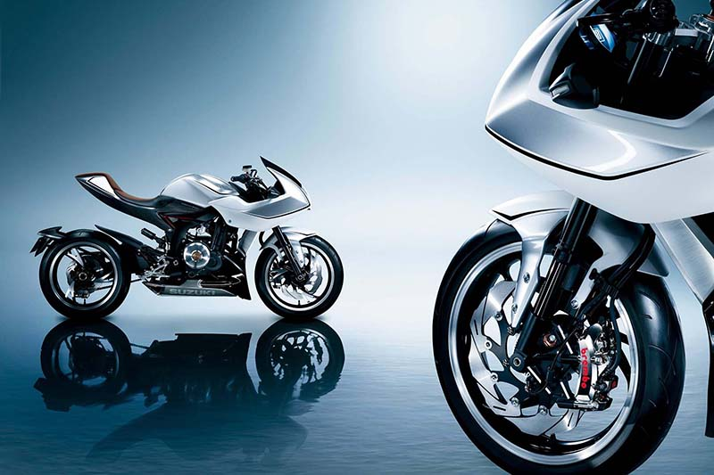 Suzuki kontynuuje prace na dwucylindrową rzędówką. Czy to już koniec SV650?
