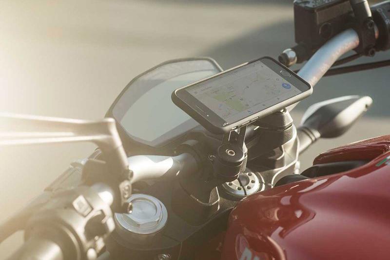 Uchwyt na telefon do motocykla. Który jest najbezpieczniejszy?