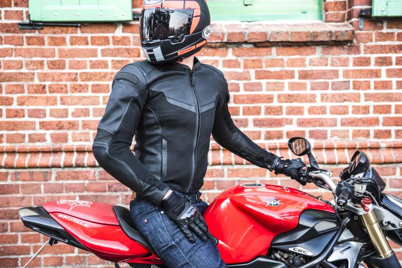 Poradnik początkującego motocyklisty - o czym musisz wiedzieć?