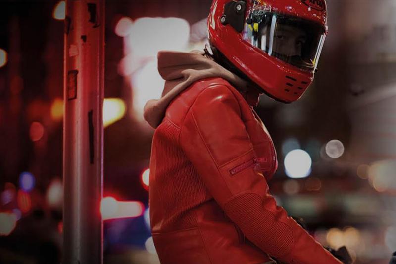 Arai, czyli najlepsze kaski motocyklowe na świecie