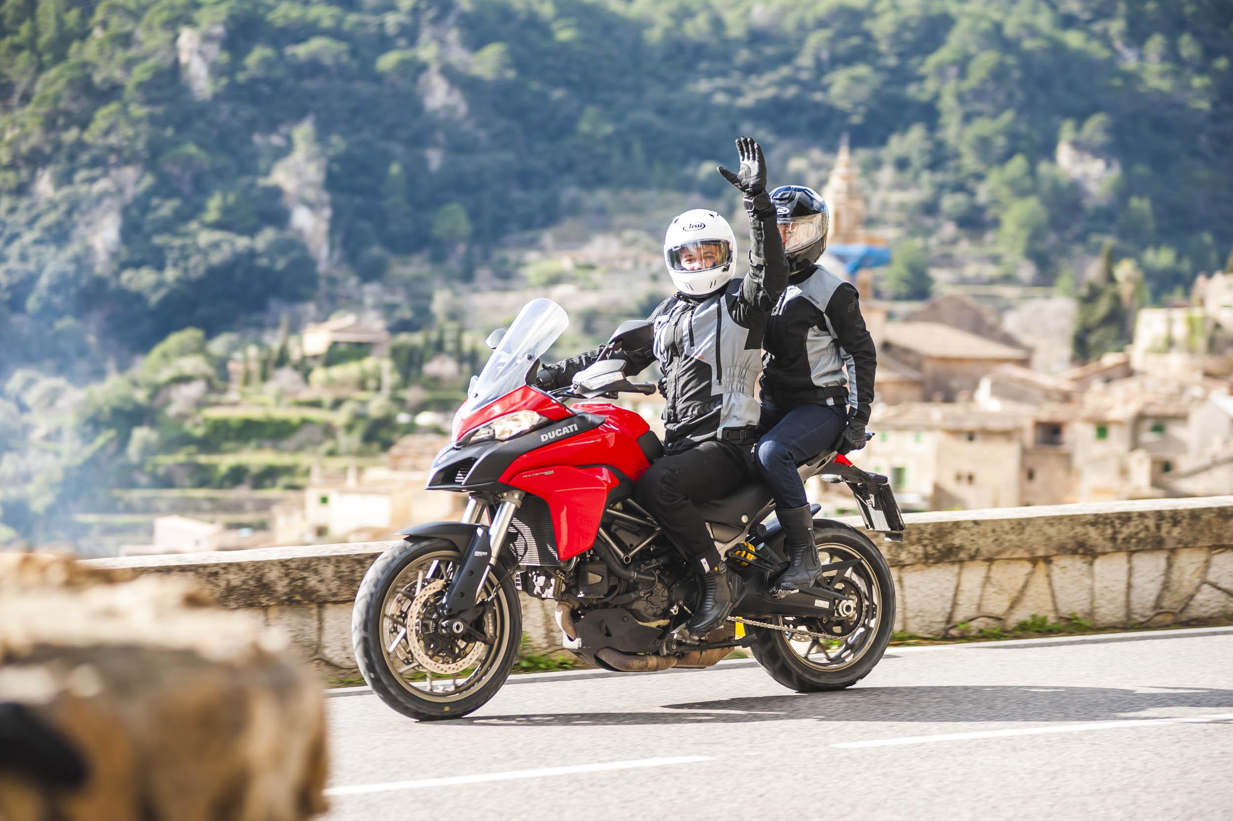 Jak zacząć jeździć na motocyklu 125 ccm? Vademecum cz. 2: Praktyka