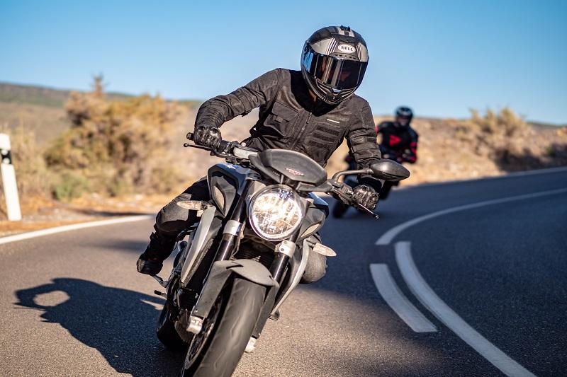 Rebelhorn Brutale - brutal na motocyklu Prezentujemy nowość 2020