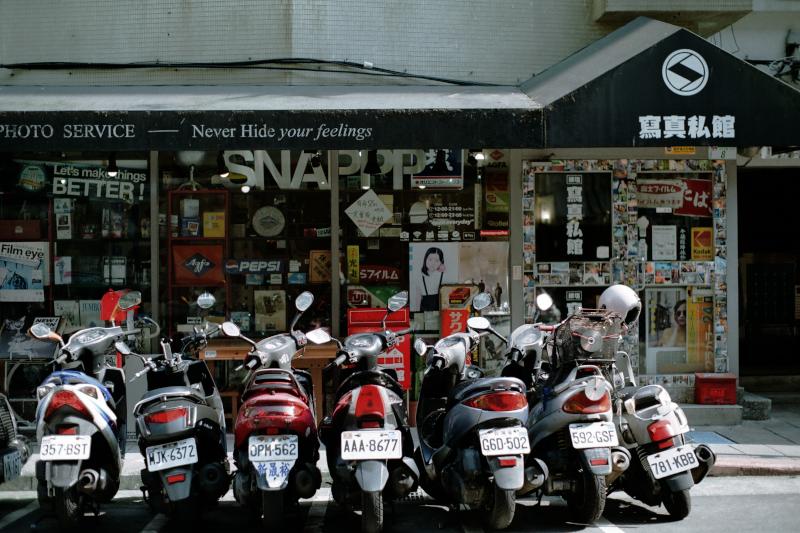 Chińskie motocykle - śmiać się czy kupować?