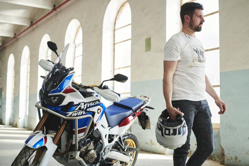Ciche kaski motocyklowe - czy takie w ogóle istnieją?
