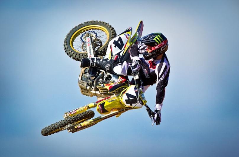 Kolekcja FOX 360 – rewelacyjna odzież motocrossowa