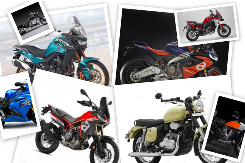 Najciekawsze motocykle 2021. 10 maszyn, na które czekamy!