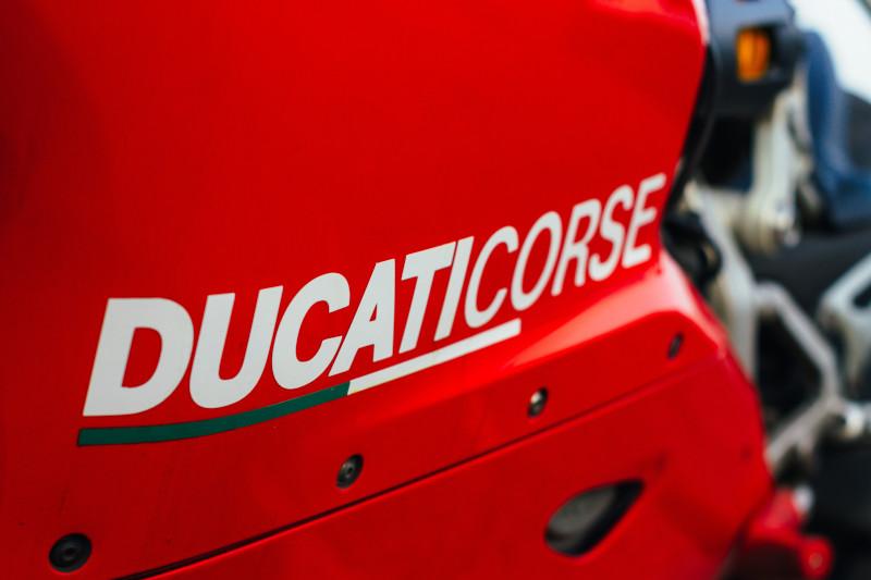 Włoskie motocykle - czy warto kupić Ducati?