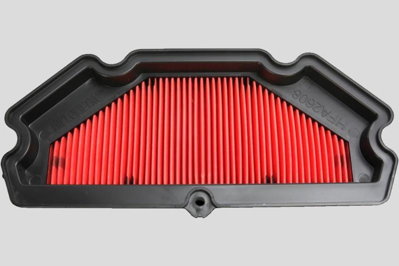 Filtr powietrza w motocyklu - czy wiesz, jaki jest ważny?