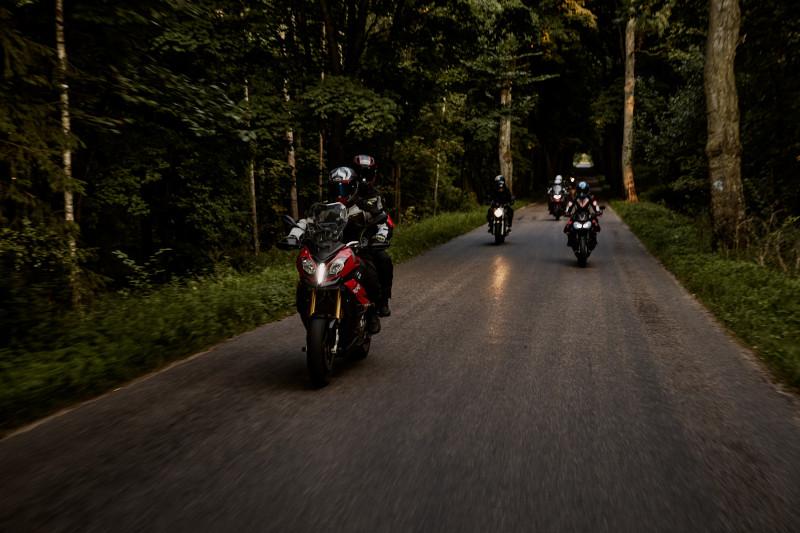 Czy twój motocykl to dobry wybór? Test zgodności online