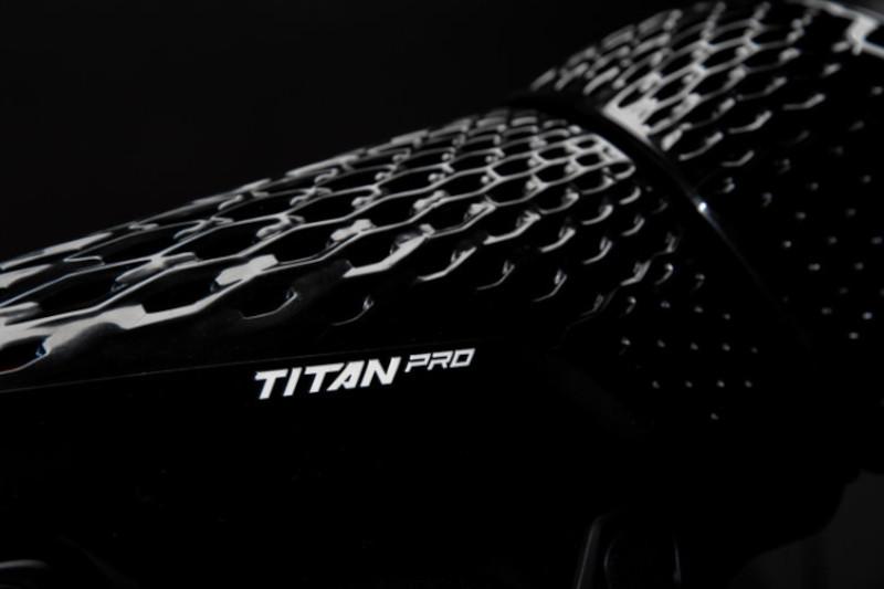 Fox Titan Pro D3O Elbow i Knee. Must-have off-roadu!