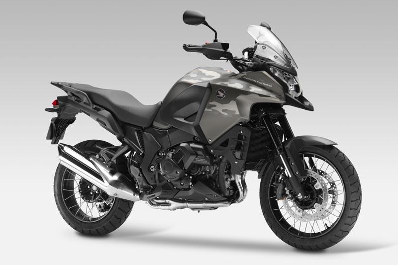 Motocykle o pojemności 125ccm i nie tylko - oferta Honda