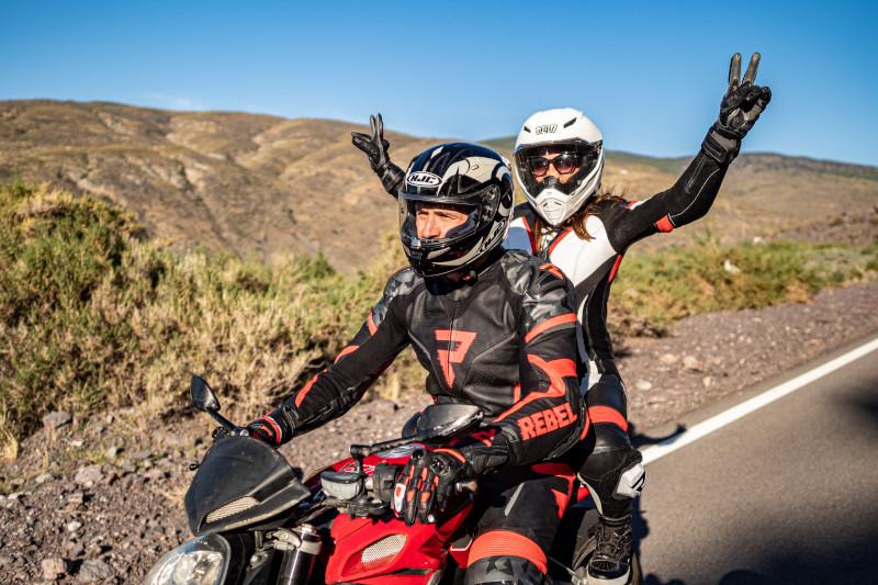 TOP 10 błędów motocyklistów. Znasz wszystkie?