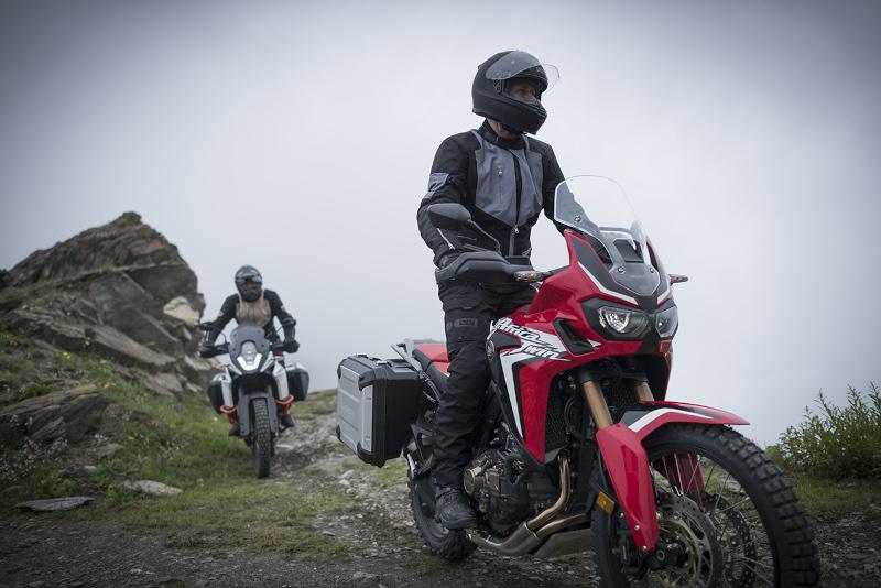 Co sprawdzić w motocyklu przed wyruszeniem w drogę? Check-lista