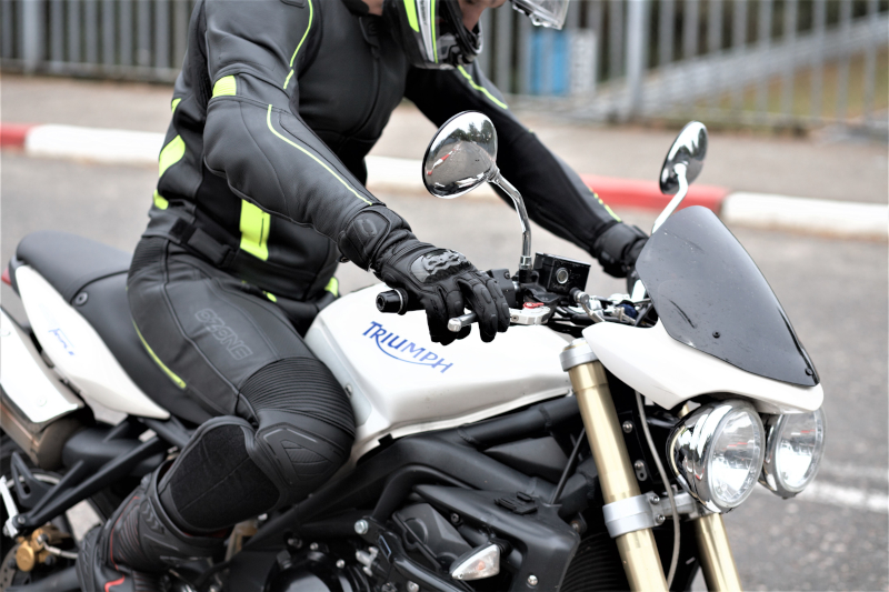 Jak wybrać pierwszy motocykl?