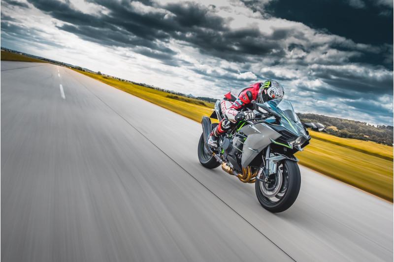 Najszybsze motocykle świata. 10 wybranych modeli