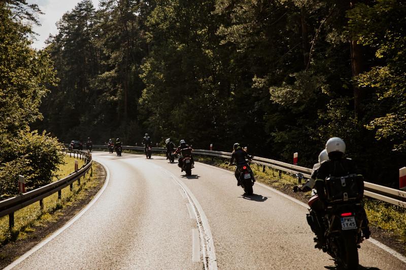 10 powodów dla których warto być motocyklistą - znasz wszystkie?