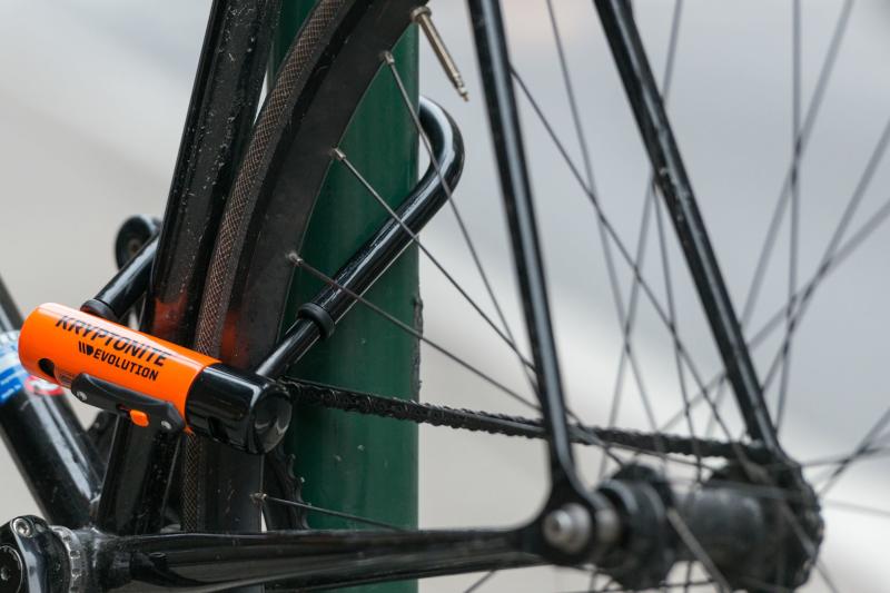 Jak zabezpieczyć rower przed kradzieżą? Pewność da Ci Kryptonite!