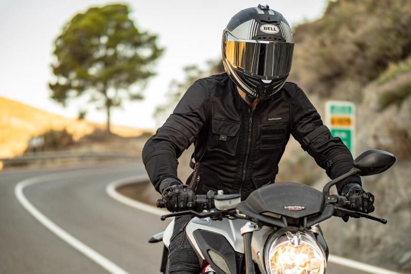 Shima Mesh Pro czy Rebelhorn Brutale? Która kurtka motocyklowa jest lepsza na lato?