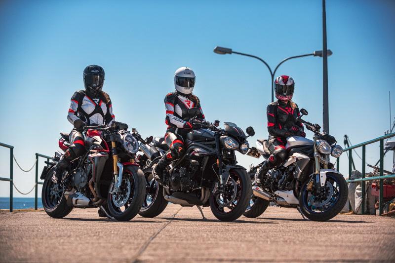 Motocykl dla dziewczyny – jaki motor na dwóch kołach wybrać?