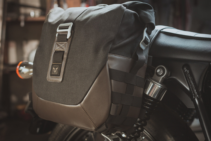 Torby motocyklowe vintage – czyli klasyka w nowym wydaniu od sw-motech