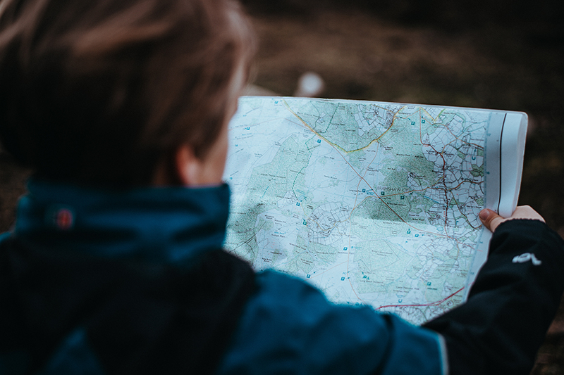 Mapa czy nawigacja? 8 ważnych argumentów