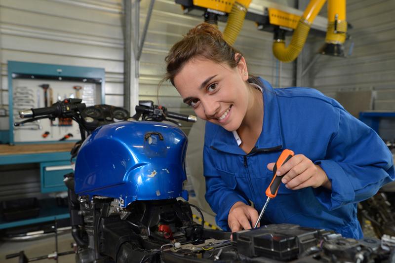 Mechanik radzi. 6 rzeczy do zrobienia przed sezonem