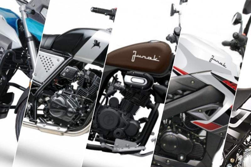 5 najciekawszych nowych motocykli 125 ccm do 10.000 zł
