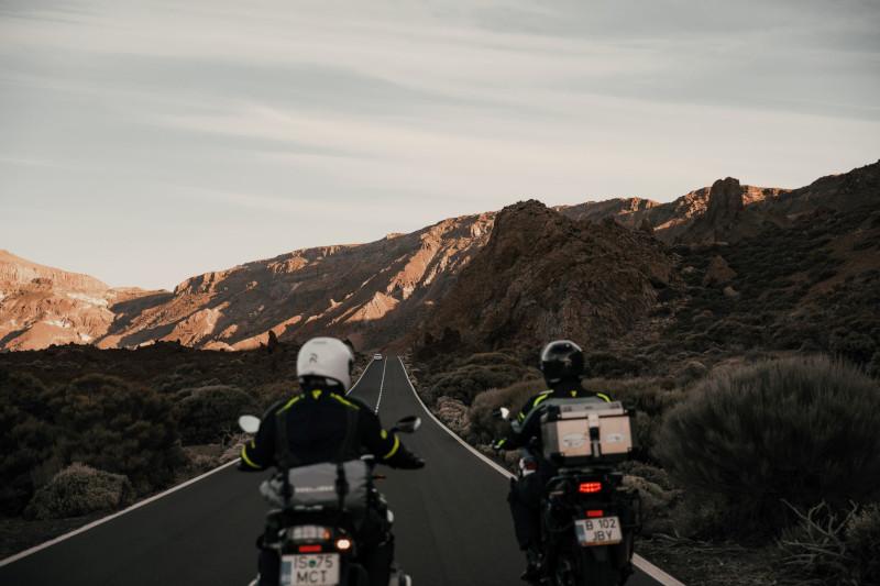 Jaki motocykl turystyczny 125 wybrać? - oto nasze 4 propozycje