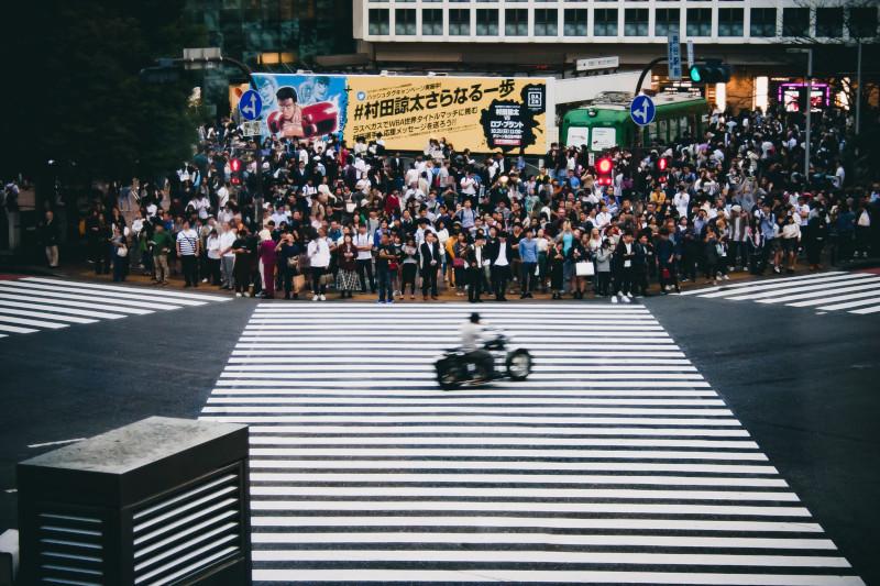 Japońskie motocykle - Honda vs Yamaha