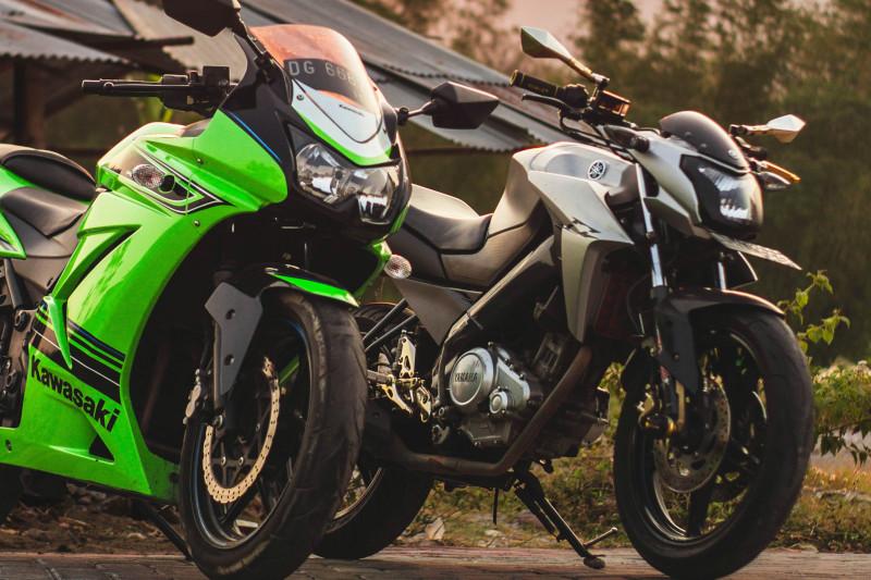 Motor czy motocykl – która forma jest prawidłowa?