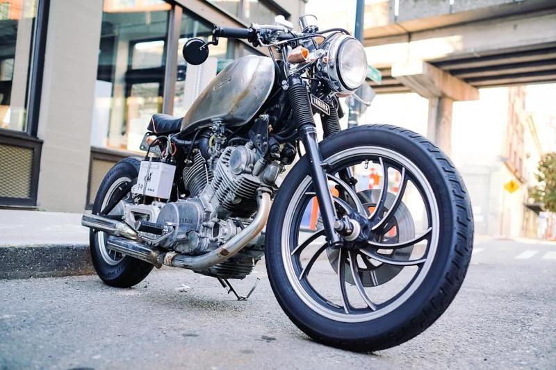 Co zrobić kiedy ktoś uszkodzi lub ukradnie Twój motocykl?