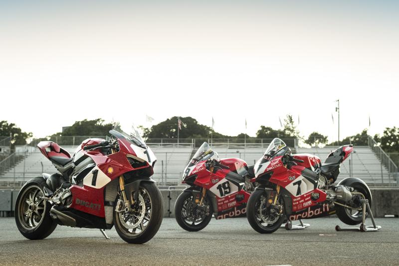 Nietypowe rozwiązania w kultowych motocyklach. Jak powstają legendy?