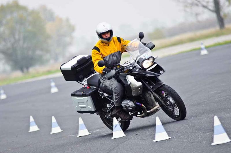 Prawo jazdy na motocykl - rodzaje, wymagania, od ilu lat