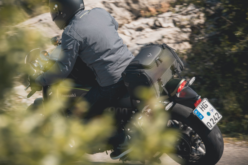 Co na prezent dla... Waszego motocykla?