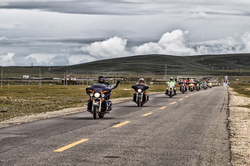 Przegląd motocykla - cena 2021. Ile wynosi opłata za badanie techniczne motocykla
