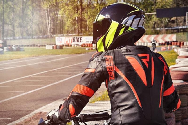 Testy Rebelhorn REBEL na pit bike [Zobacz zdjęcia]