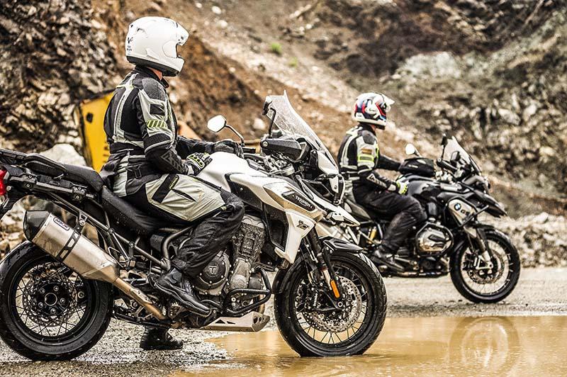 6 usterek, które mogą spotkać twój motocykl w trasie