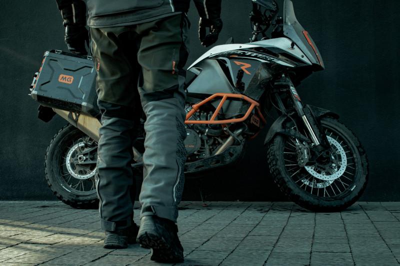 Ile kosztuje rejestracja motocykla? Jak zarejestrować motocykl online?