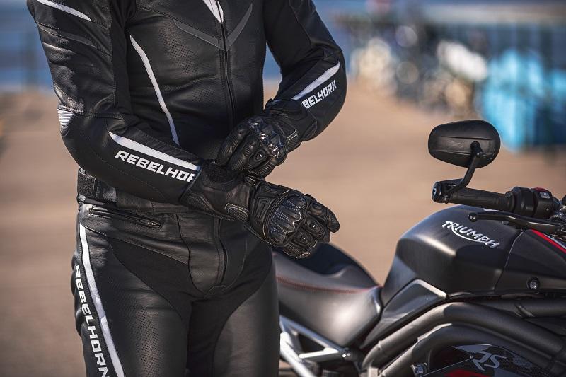 Jak wybrać dobre rękawice motocyklowe? 7 porad specjalisty