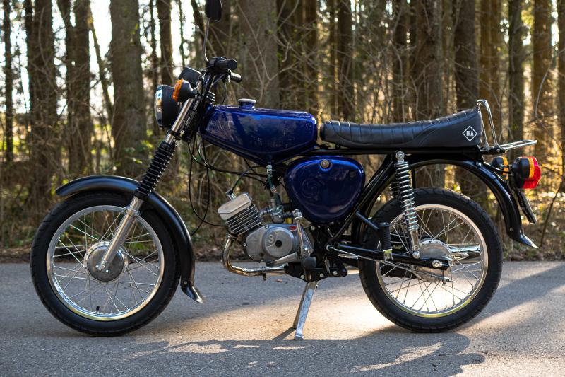 Motocykle PRL - przypominamy 7 kultowych maszyn!